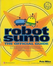 ROBOT SUMO: THE OFFICIAL GUIDE construction techniques power transmission remote