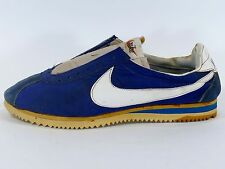 Vintage Nike Cortez Nylon - original 1973 1974 1970s 70s made in japan one only