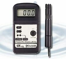 DISSOLVED OXYGEN METER GAUGE PH EC POND AQUARIUM    SA1