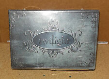 TWILIGHT Ultimate Collector's Gift Set + Limited Edition (2-DVD SET 2009) SEALED
