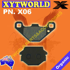 FRONT Brake Pads for Suzuki RG 50 EW