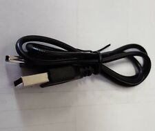 Lot of 5 Micro USB Cables 2.0 A Male to 5 Pin Mini B Cable for Mp3 PC Camera etc