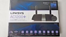 LINKSYS EA6350 AC1200+ DUAL-BAND SMART WI-FI WIRELESS ROUTER BRAND NEW SEALED