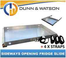 125KG Sideways Fridge Slide Unit 50Ltr & Under (Waeco Evacool Engel ARB) 4x4 4wd