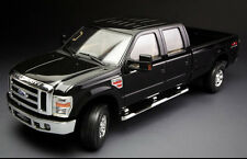 1/24 proportion Ford F-350 Super Duty plastic assembly model