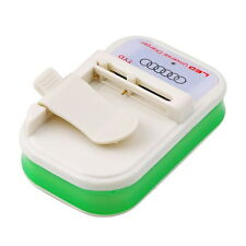 Universal Mobile Cell Phone Battery Travel Charger for SAMSUNG#H