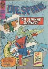DIE SPINNE # 26 - MARVEL WILLIAMS 1974 - ZUSTAND 2-