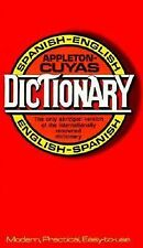 Appleton-Cuyas Dictionary by Prentice Hall College Division
