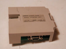 OMRON NT600M-LK202 SERIAL INTERFACE MODULE