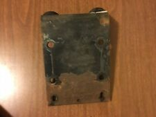 Vintage Arctic Cat Snowmobile Engine Plate 0108-148 '74 - '80 El Tigre Jag