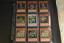 Yugioh Dragunity Lot Binder Deck Collection 41 Cards 13 Holos & Rares