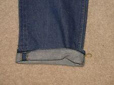 VINTAGE ORIGINAL LEE RIDERS   Denim Jeans work pant Sz 34X34