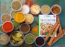 HAMPER, VEGETARIAN, HERBS & SPICE, INGREDIENTS, COOK BOOK, GIFT SET