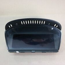 "BMW 3 5 6 Series E60 E63 E90 Dashboard Dash Monitor Display Screen 8.8"" CCC"