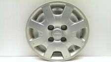 """1 X Original Nissan Raddeckel Radkappe Radzierblende Radblenden 14""""  430154Z000"""