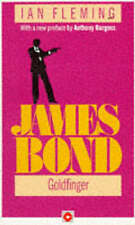 Ian Fleming Goldfinger (Coronet Books) Very Good Book