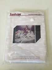 Janlynn  GRAPEVINE PLACEMATS Counted Cross Stitch Kit NEW C2-401