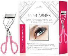 Joanna Multi Lashes Eyelash Growth Enhancing Serum 4ml + Free Curler