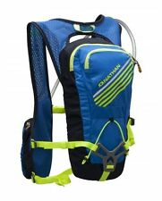 Nathan Mens Running Jogging cycling GRIT Hydration race vest Back pack RRP£90.00