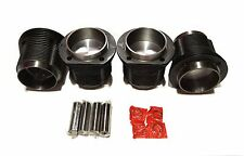 QSC Volkswagen VW Type 1 T1 92mm x 69mm Thick Wall Cylinder & Piston Set