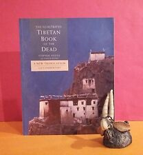 S Hodge: The Illustrated Tibetan Book Of The Dead/Buddhism/spirituality/Tibet