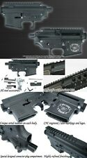 King Arms M4 Metal Body Colt / Navy Seals AEG Airsoft Softair Gusci