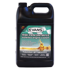Evans Coolant EC53001 - High Performance Waterless Engine Coolant