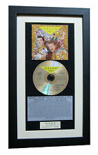 YELLO Baby CLASSIC CD Album LIMITED GALLERY QUALITY FRAMED+EXPRESS GLOBAL SHIP