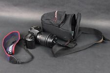 CANON EOS REBEL G 35MM CAMERA W/ TAMRON AF28-200mm F/3.8-5.6 Aspherical Free S&H