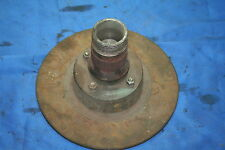 MG MGB 68-80 LH Front Wire Wheel Hub Assembly