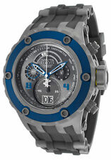 Invicta 16248 52mm Reserve Specialty Subaqua Swiss Shark Chronograph Strap Watch
