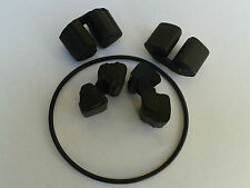 New Triumph Thunderbird 900 And Sport Generator Alternator Cush Drive Rubbers