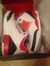 Air Jordan 3 Retro Deadstock Fire Red Size ;9;9,5;10;11;12;13(42,54344454647,5)