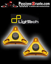 lightech regolatori molla forcella ghiera precarico triumph speed triple oro