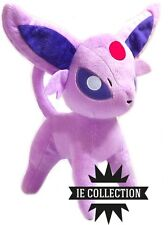 POKEMON ESPEON PELUCHE 30 CM 196 pupazzo Mentali plush figure eevee big umbreon
