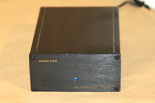 Music Hall PA1.2 MM/MC Phono Pre Amp 118250-1