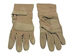 FROG Tactical Gloves Ansell ActiveArmr GEC Military Glove Coyote Tan Medium