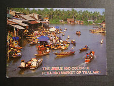 CPM THAILAND FLOATING MARKET