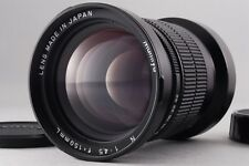 【Excellent+++】 Mamiya N 150mm f/4.5 L Lens for Mamiya 7 / 7II Camera from Tokyo