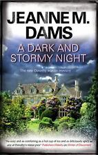 Dark and Stormy Night, A (A Dorothy Martin Mystery)