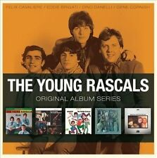 Original Album Series (The Young Rascals/Collections/Groovin'/Once Upon A...