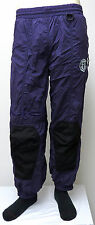 vtg Ocean Pacific TECH PURPLE SNOWBOARD Pants SMALL 90s op surf ski rave Men S