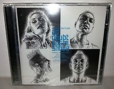 2 CD NO DOUBT - PUSH & SHOVE  - DELUXE EDITION + BONUS TRACKS - SEALED SIGILLATO