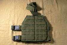 Tactical Tailor modular leg rig panel Drop Plateform not eagle industries or LBT