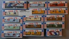 "Lionel O Scale ""Spirit of 76"" Complete Commemorative Set  ~ TSK"