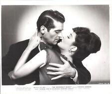"""GAIL PATRICK & FRANCIS LEDERER in """"The Madonna's Secret"""" Original Vintage 1946"""