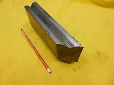 "PRESS BRAKE DIE metal bending forming punch tool 1/2"" x 7 3/4"" OAL"