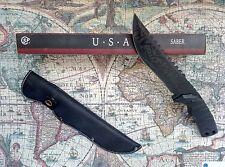 NEU COLUMBIA JAGDMESSER STAHL MESSER CAMP KNIFE OUTOORMESSER TASCHENMESSER