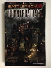 BattleTech BattleCorps Anthology 5 Counter Attack Click for more Savings!