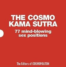 The Cosmo Kama Sutra: 77 Mind-Blowing Sex Positions, Cosmopolitan, Acceptable Bo